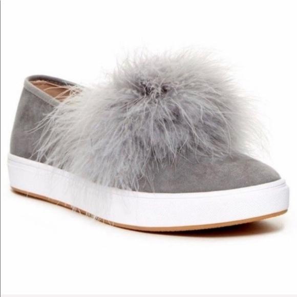 Steve Madden Shoes   Steve Madden Gray